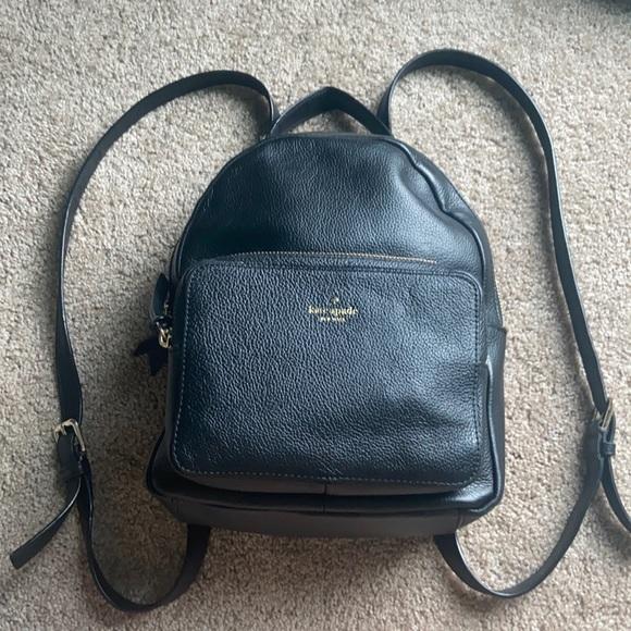mini kate spade backpack purse